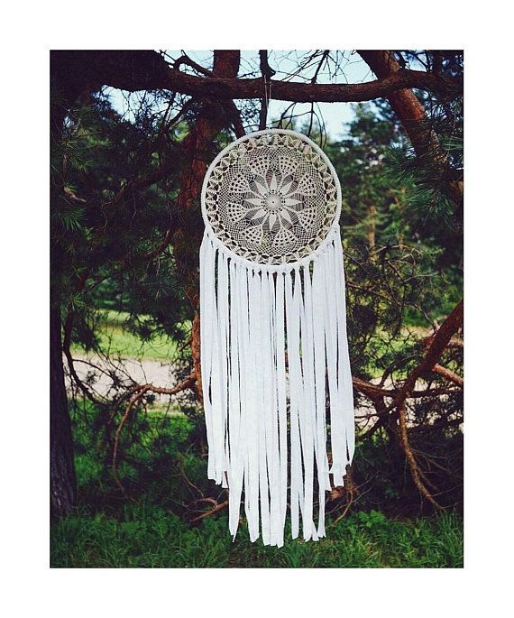 SALE Extra Large Dream Catcher For Wedding Or Nursery Decor Enchanting Large Dream Catchers For Sale