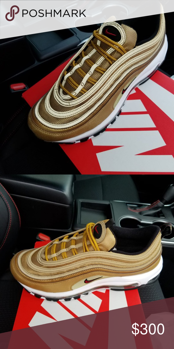 Air max 97 Brand new Nike Shoes Sneakers  3393444b0