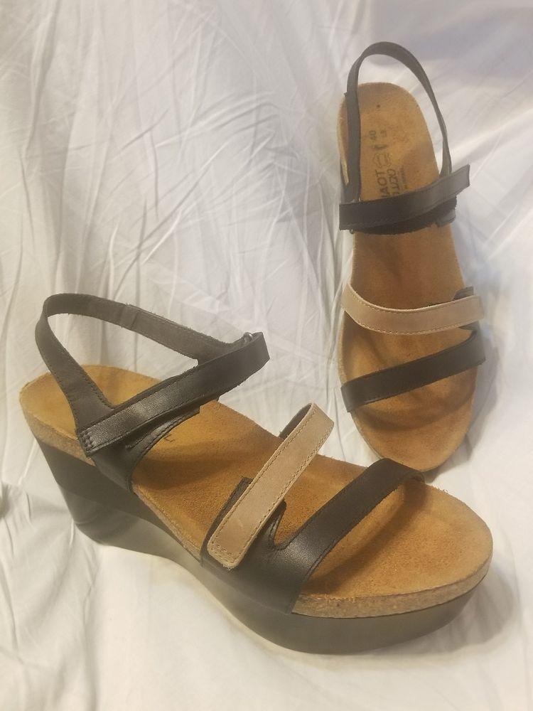 Platform heels, Ankle strap, Wedge sandals