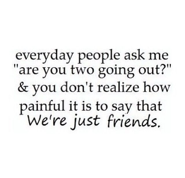 Were Just Friends Qoutes Pinterest Quotes Just Friends