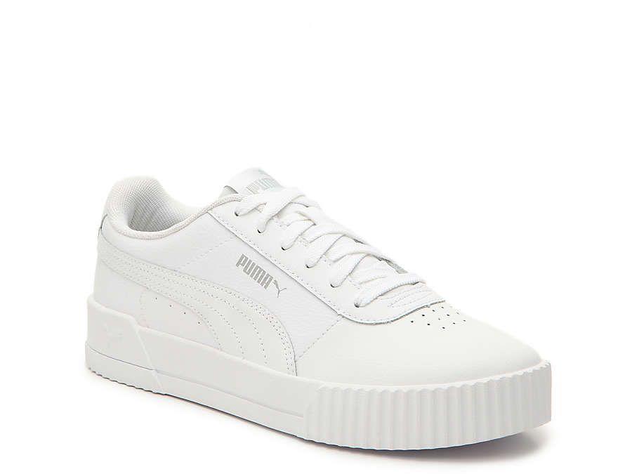 Puma Carina Sneaker - Women's in 2020