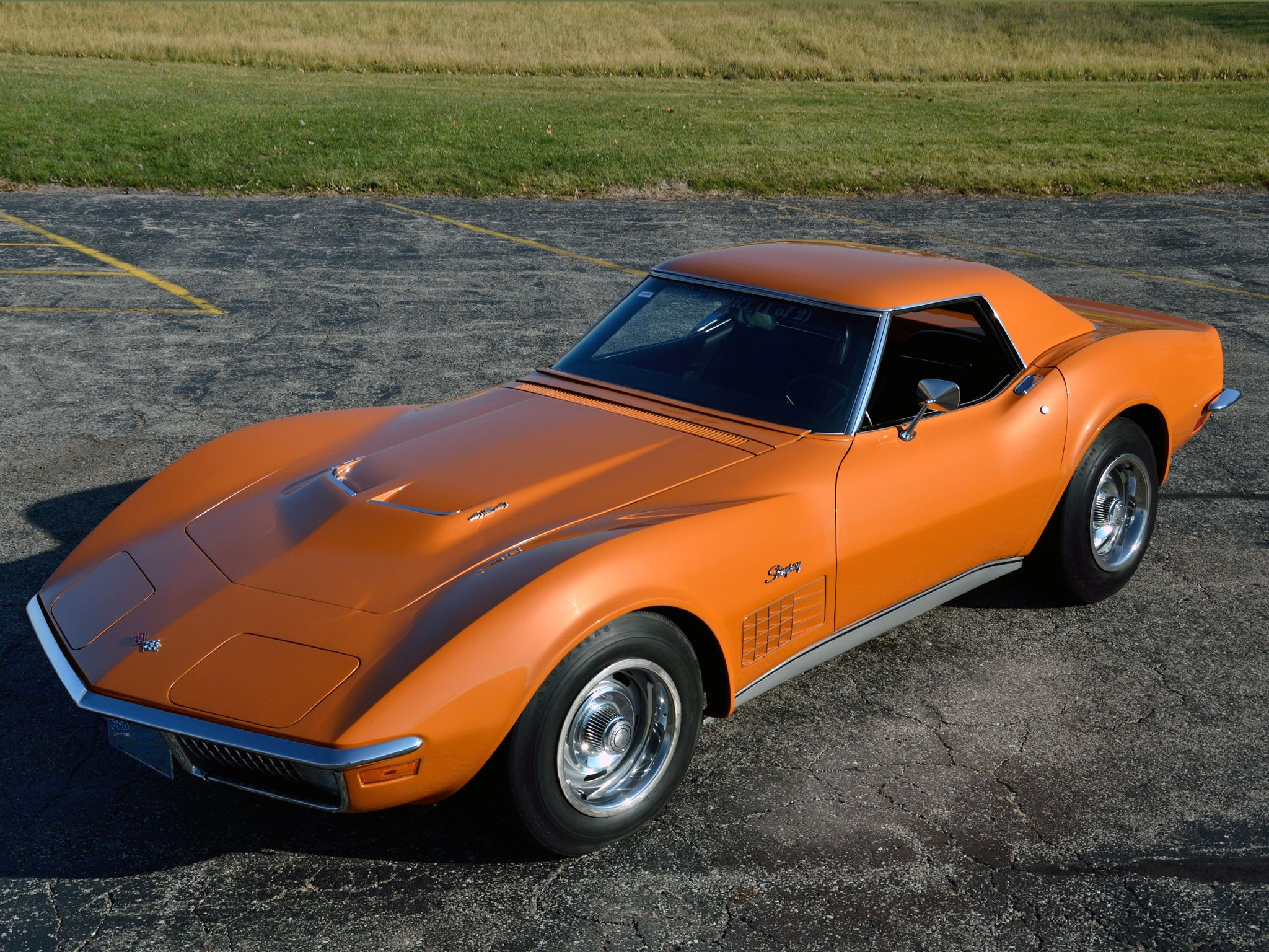 1971 c3 stingray zr 2 ls6 454 convertible chevrolet. Black Bedroom Furniture Sets. Home Design Ideas