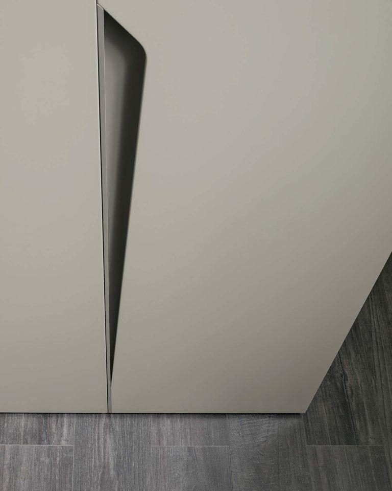 Armadio Anta Battente Drop Tomasella In 2020 Interior Design