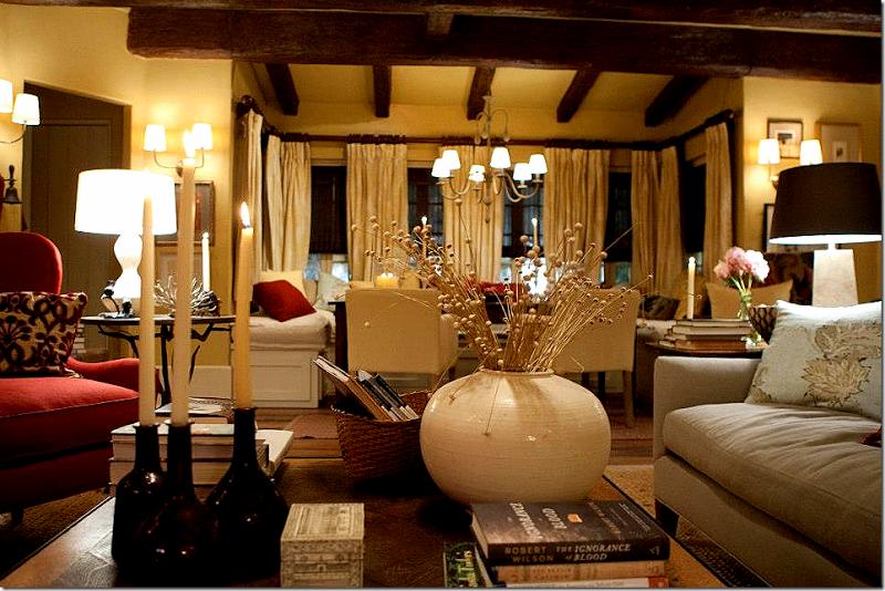 Warm Ochse Cottage Interiors Cottage Breaks Honeymoon Cottages