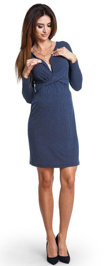 Happy mum - Maternity wear & fashion, dresses, Polka dot dress SALE ...