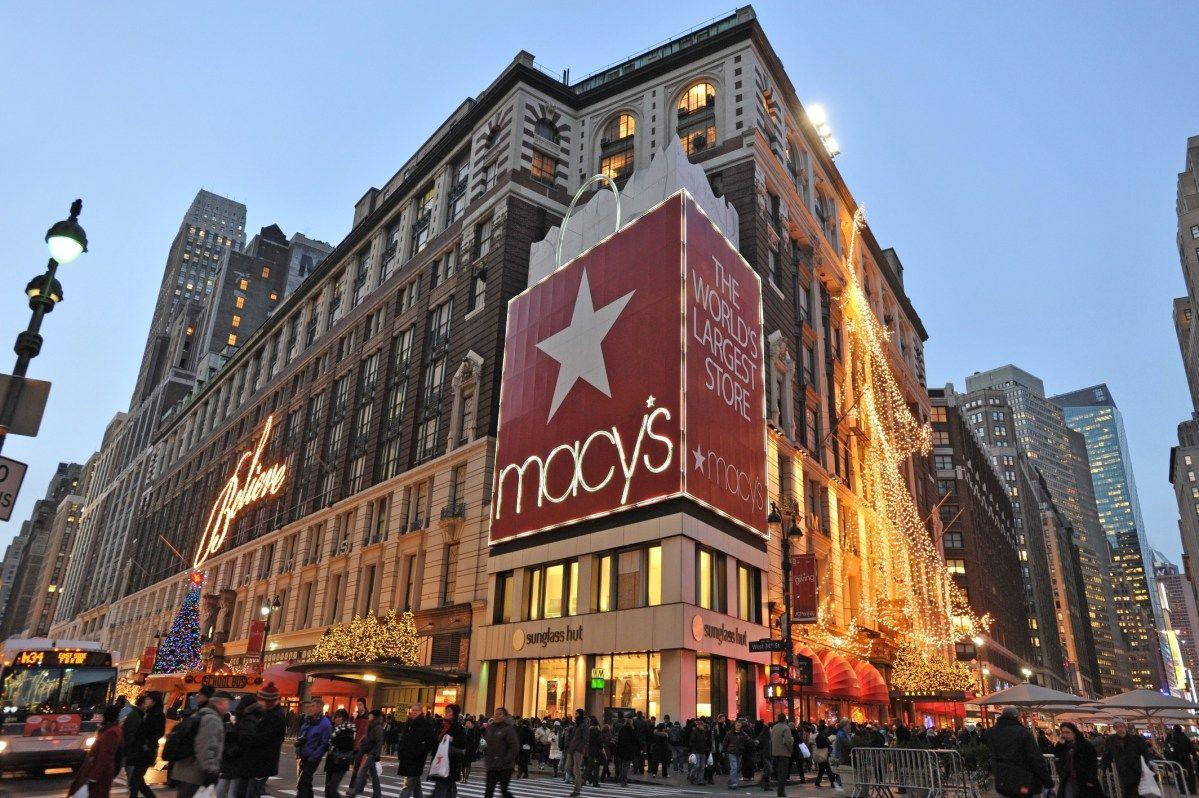 La mejor época del año para hacer compras en Nueva York – Conoce New York