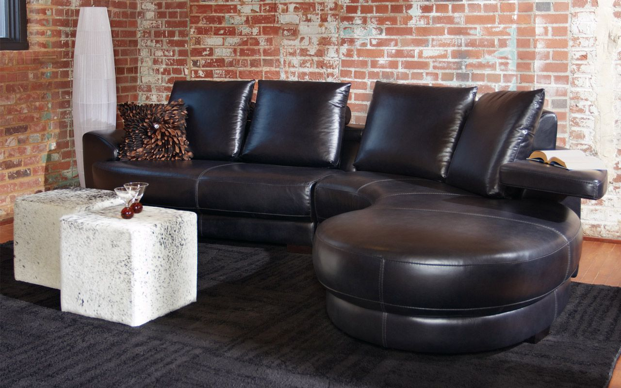 Best Apollo Style Modern Jaymar Furniture Couches Living 400 x 300