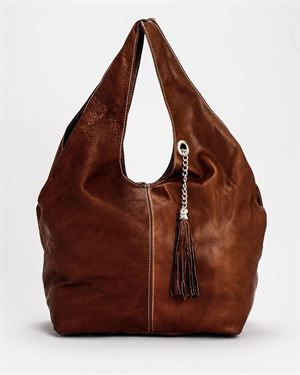 7d766b2213 Roberto Cecconni Genuine Leather Hobo Bag- Made in Italy