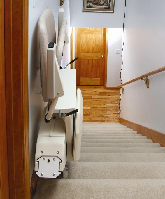 Comfort Plus Baths Stair Lifts