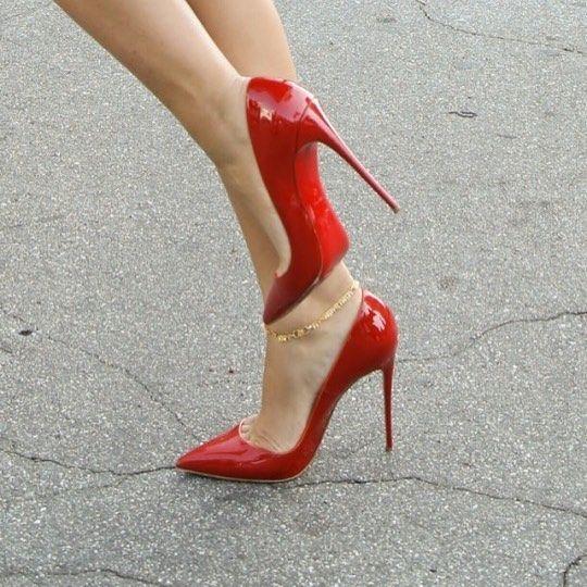 Pin su Kengät