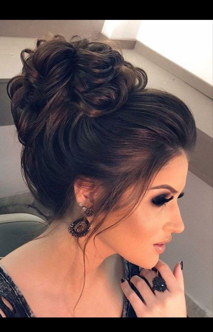 # saç #modeli #girls #hairstyle, #differenthairstylesindian #Girls #hairstyle #modeli # Saç  – Peinados