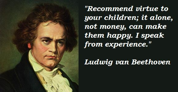 Ludwig Van Beethoven Quotes By At Quotesgram Twj1964 Beethoven
