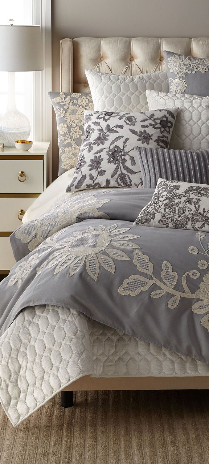 Designer Bedding Sets Cottage bedroom decor, Country