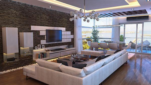 design : designer wohnzimmer schwarz ~ inspirierende bilder von ...