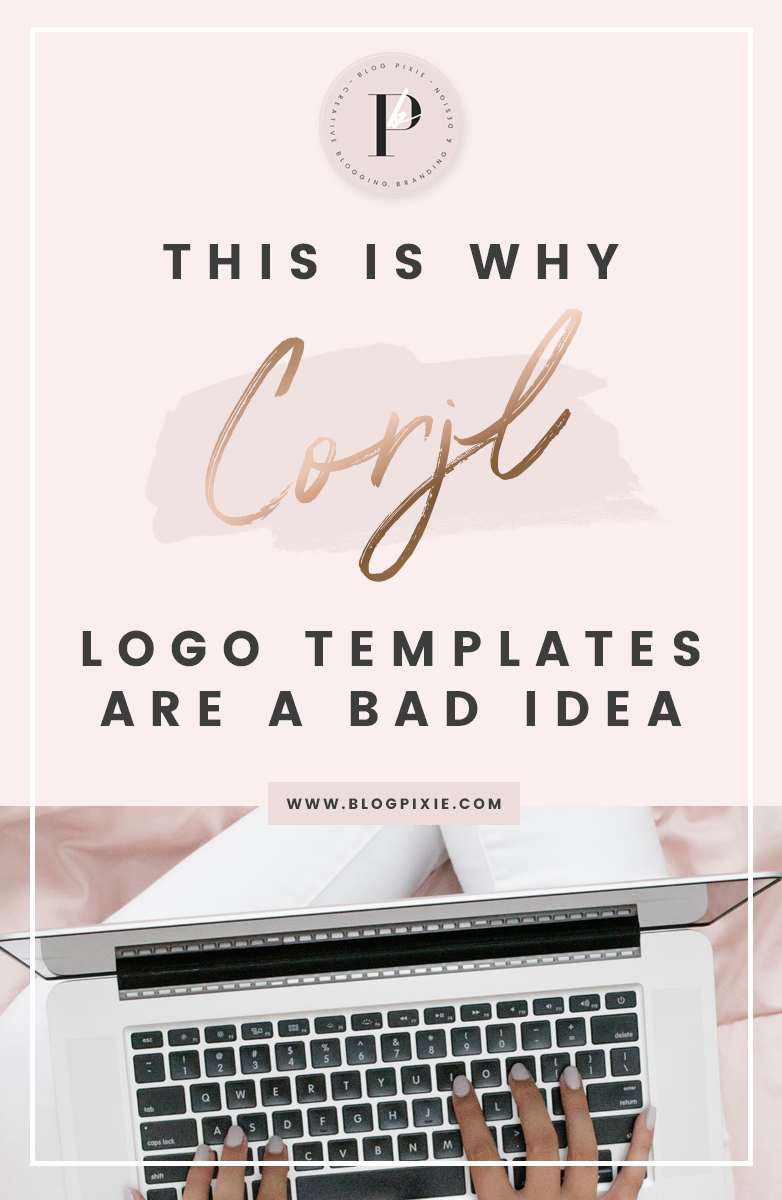 Corjl Review Why It's A Bad Idea To Buy A Corjl Logo