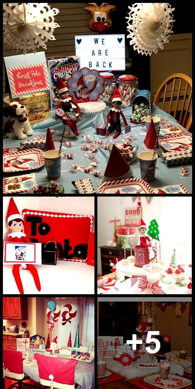Elf on the shelf. North Pole Breakfast arrival 2018 #northpolebreakfast Elf on the shelf. North Pole Breakfast arrival 2018,  #arrival #Breakfast #Elf #North #Pole #shelf #northpolebreakfast