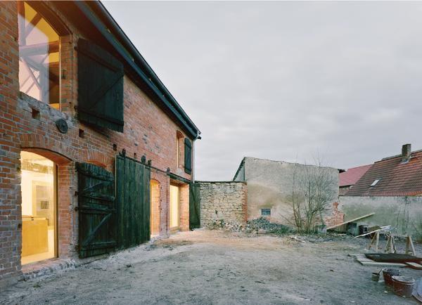 ferienhaus bei magdeburg verborgene welt eck berger scheunen pinterest haus. Black Bedroom Furniture Sets. Home Design Ideas