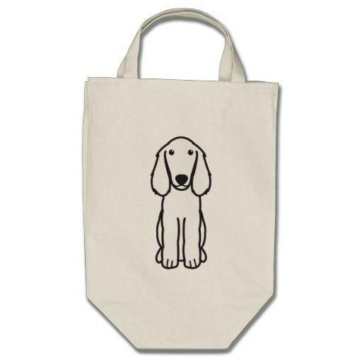 Personalized Boykin Spaniel Tote Bag