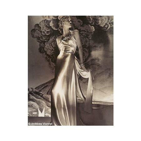 Vionnet, 1930s