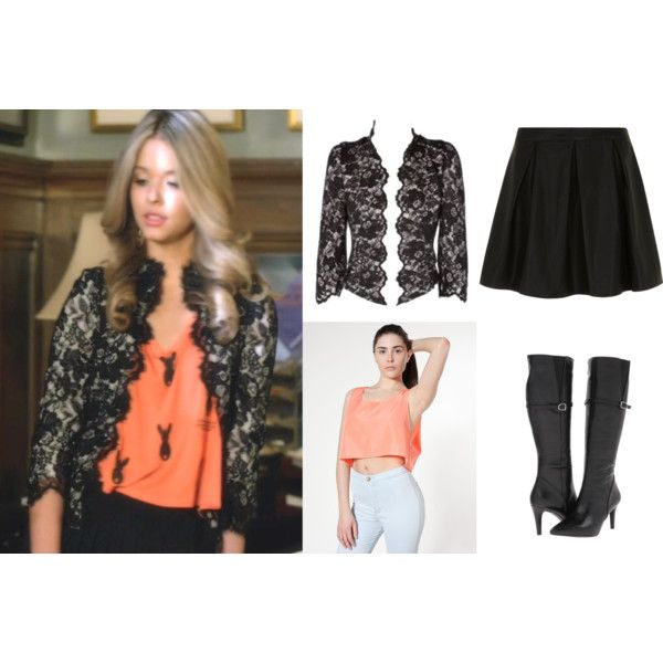 A fashion look from December 2013 featuring American Apparel tops, Dorothy Perkins skirts and Rockport boots. Browse and shop related looks.
