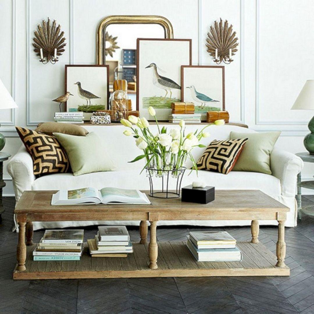 22 Rustic Coastal Living Room Decoration Ideas For More Comfort #coastallivingrooms