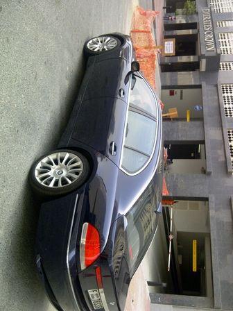 BMW 750Li Individual: 2005 BMW 760 LI | Dzooom.com | Autos For Sale ...