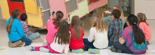 Carnegie Museum of Art - Homeschool Programs