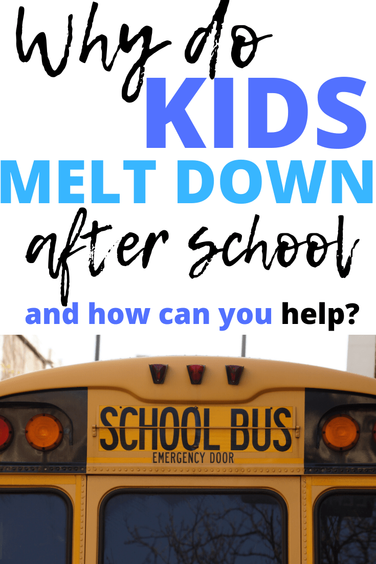 The After School Struggle  After School, Tantrum Kids, School-3748