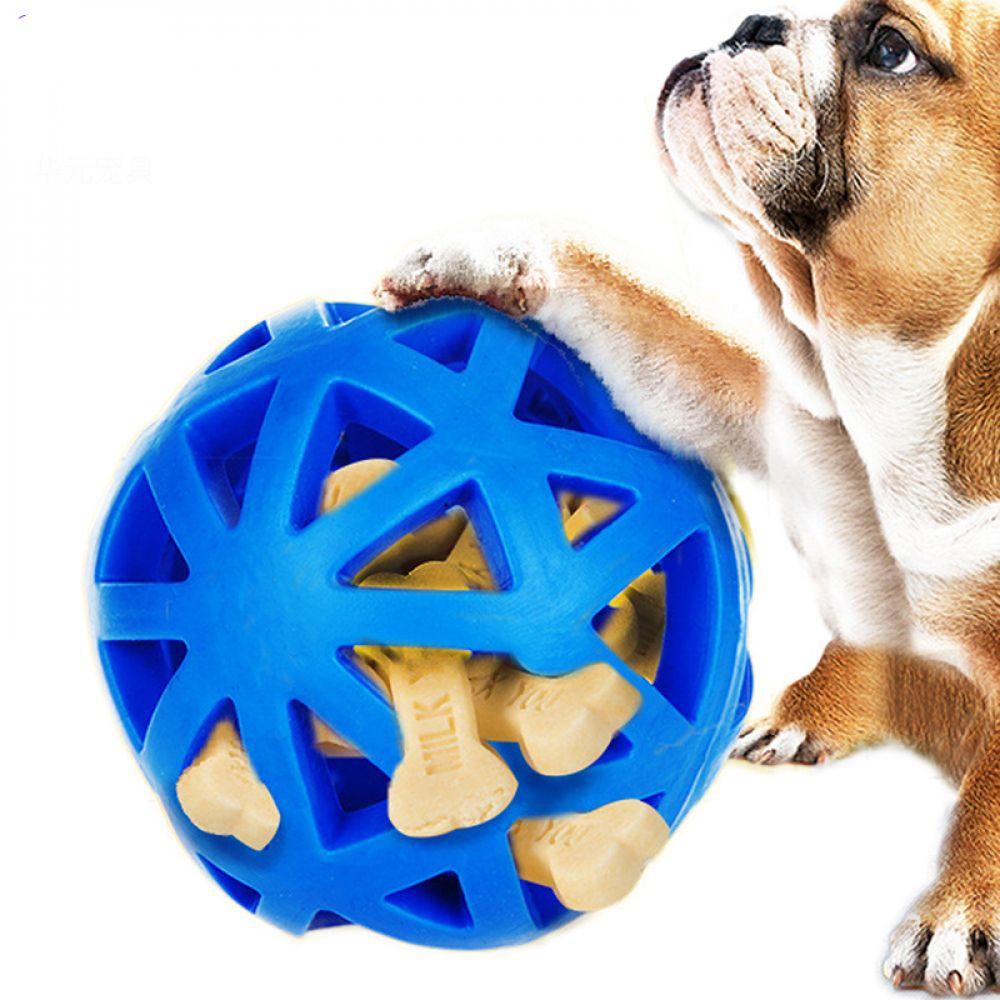 Dog S Eco Friendly Treat Ball Toy