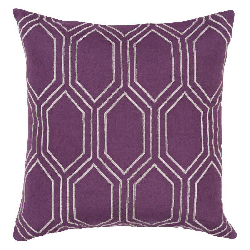 Cyan Design Indian Summer Throw Pillow | Summer pillows