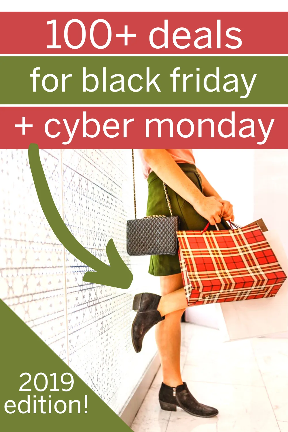 What are the best 2019 Black Friday sales and Cyber Monday deals 2019? I've rounded up the best beauty, clothing, shoes, and electronics deals for this shopping holiday! #blackfriday #cybermonday #blackfridaysales #blackfriday2019 #cybermonday2019