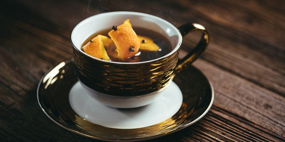 Warm Up Instantly With These Twists on a Classic Hot Toddy