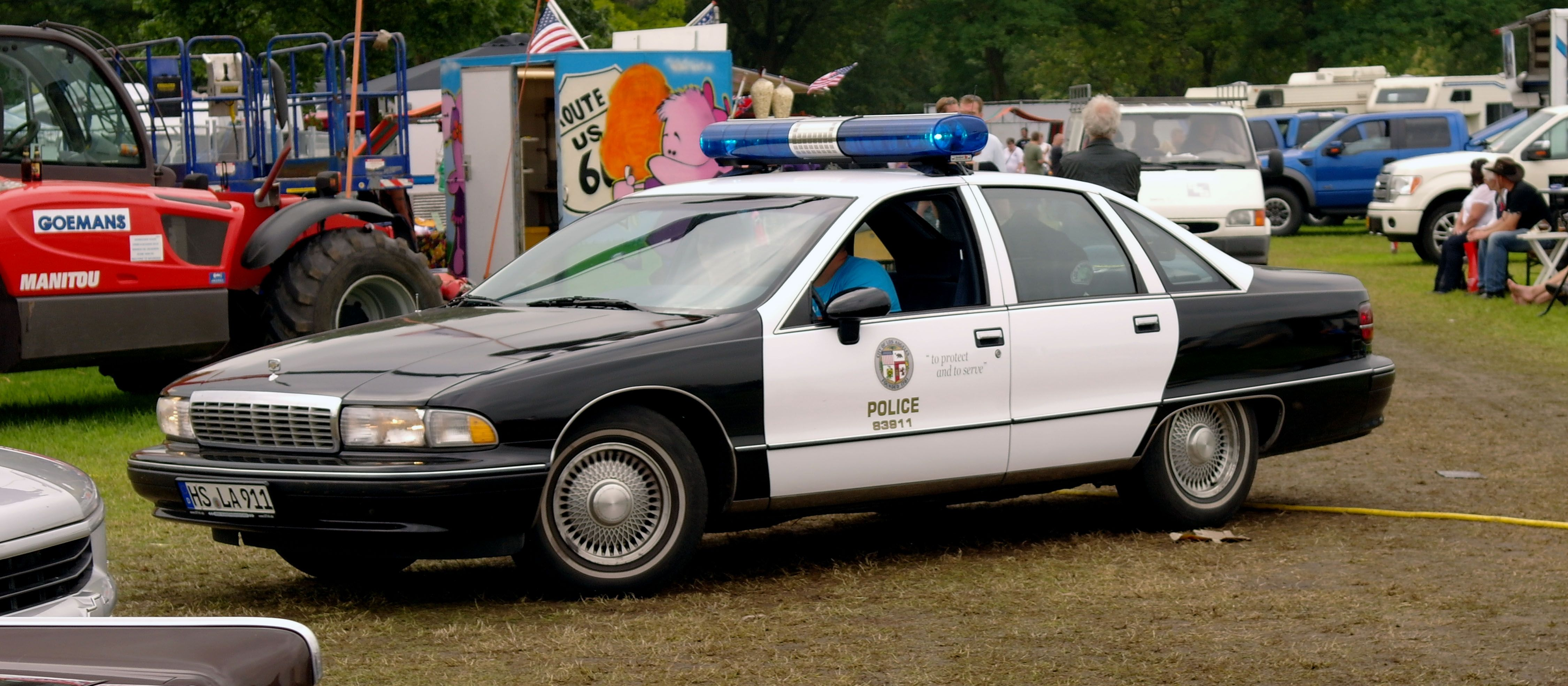 Todos os tamanhos 1991 92 chevrolet caprice 9c1 chevrolet police package from