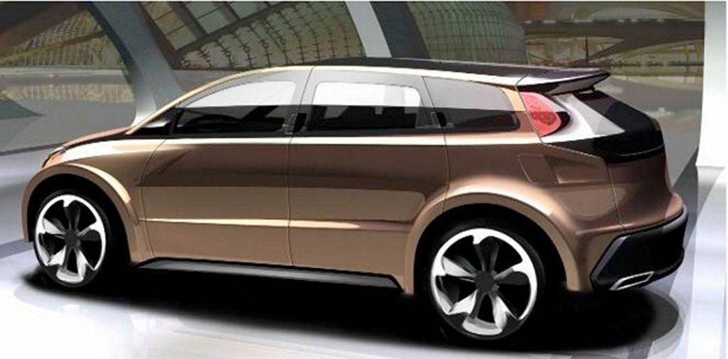Latest Venza 2016 >> Http Newcar Review Com 2015 Toyota Venza Redesign 2015 Toyota Baja