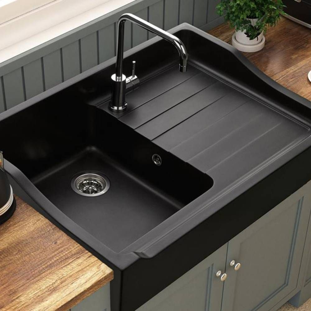 Evier De Cuisine Kumbad In 2020 Kitchen Renovation Kitchen Sink Accessories Small Kitchen Storage