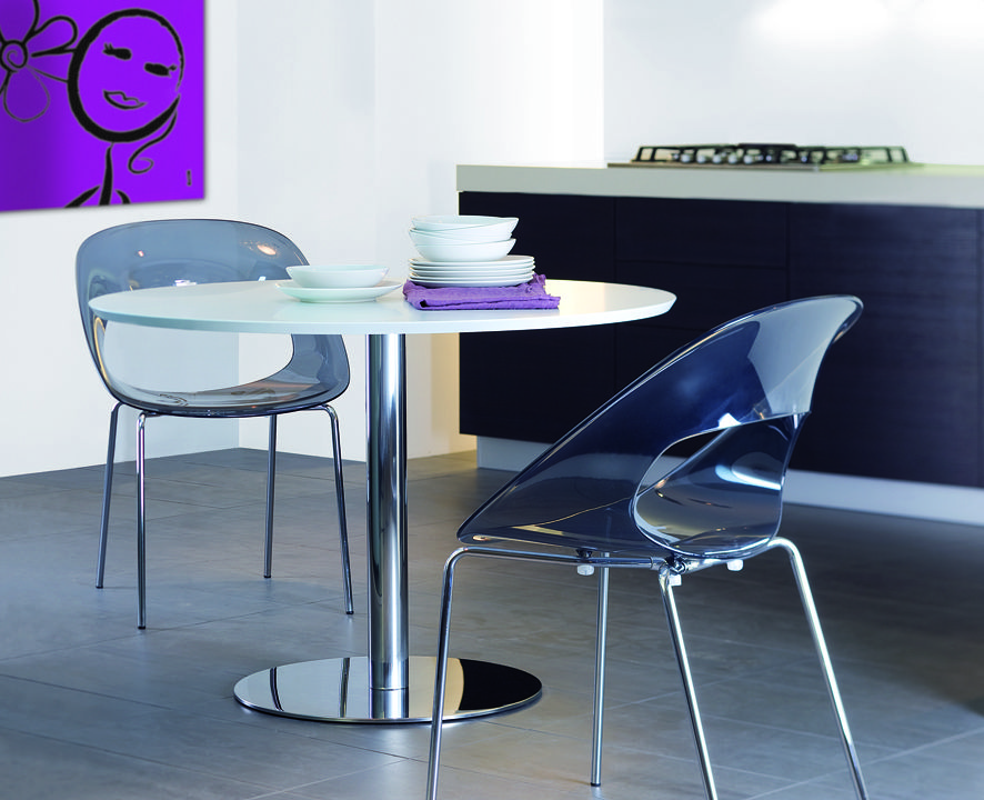 Peressini Sedie ~ Zł krzesła chairs hill stół table moon peressini casa