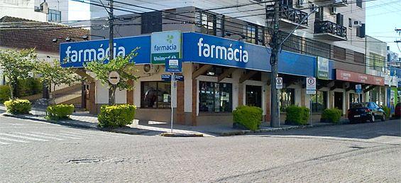 Pics For Farmacia Fachada