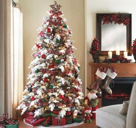 Scopri come addobbare l 39 albero di natale e decorare la for Ornamenti casa