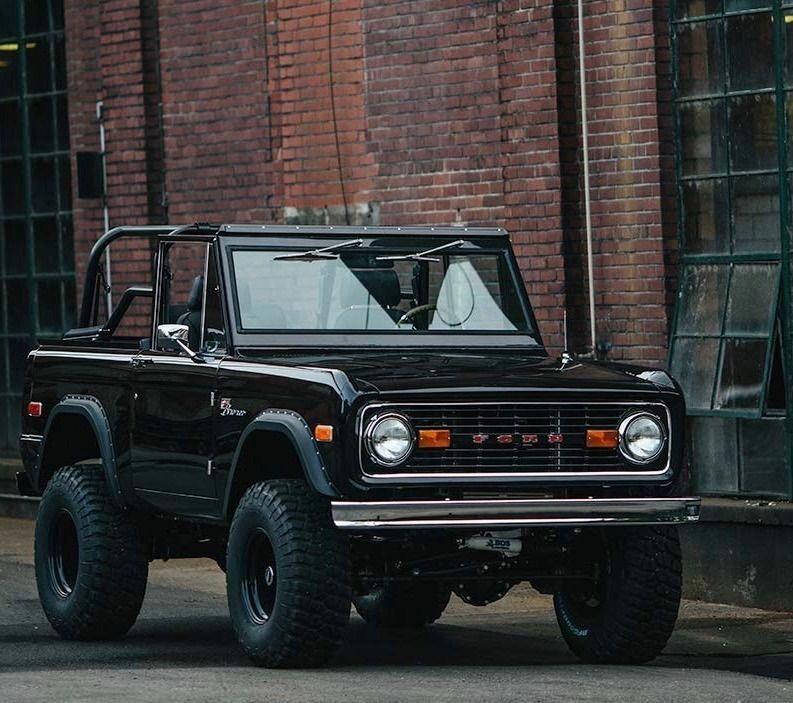 vintage trucks Classictrucks in 2020 Classic trucks