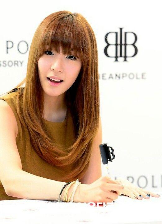 Tiffany 티파니 #korean #SNSD #GirlsGeneration