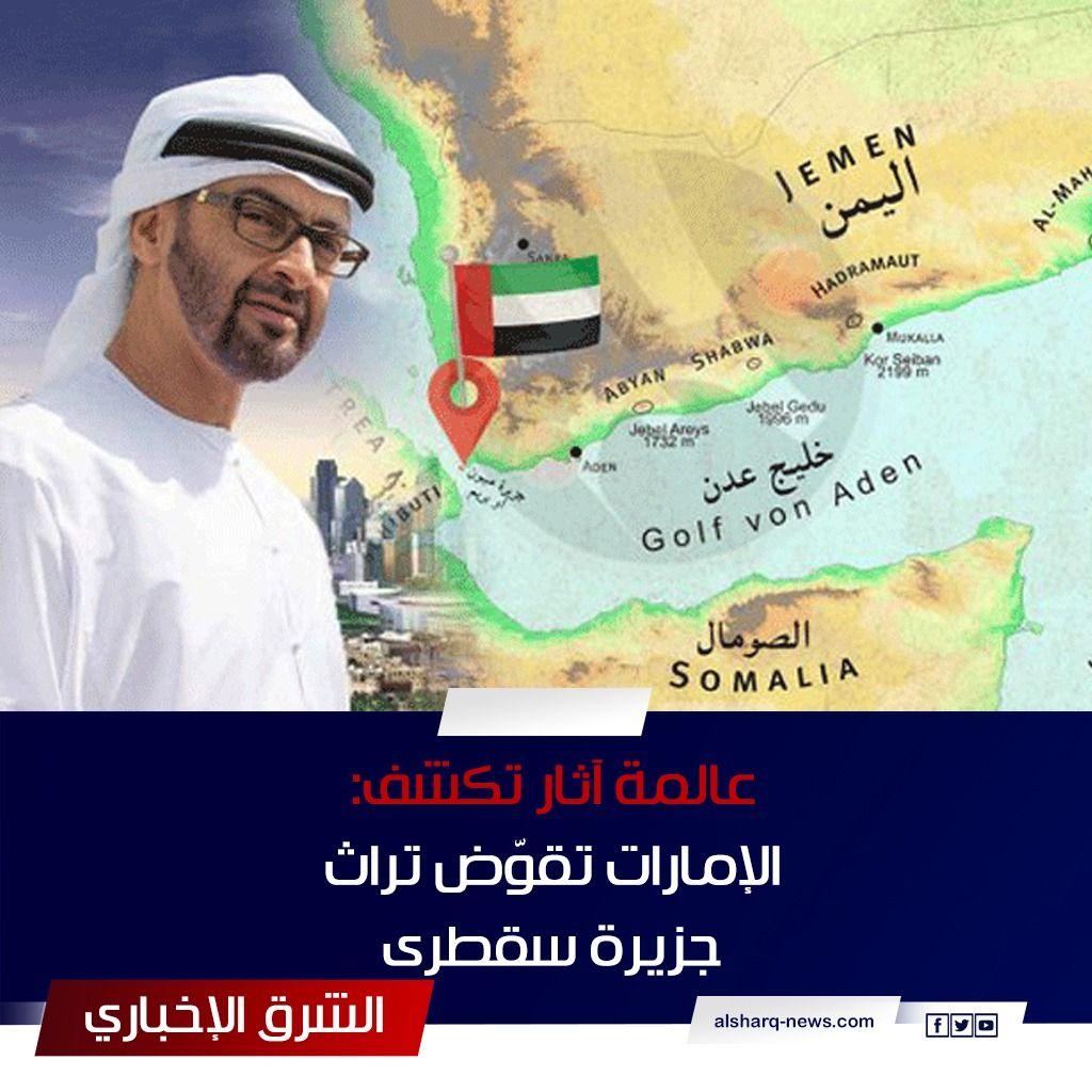 عالمة آثار تكشف الإمارات تقو ض تراث جزيرة سقطرى Baseball Cards Somalia Cards