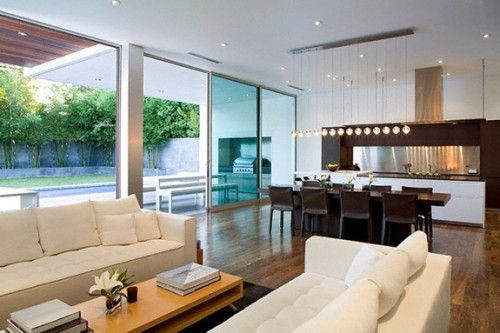 Dream Home: House on 24th Street by Steven Kent Architect