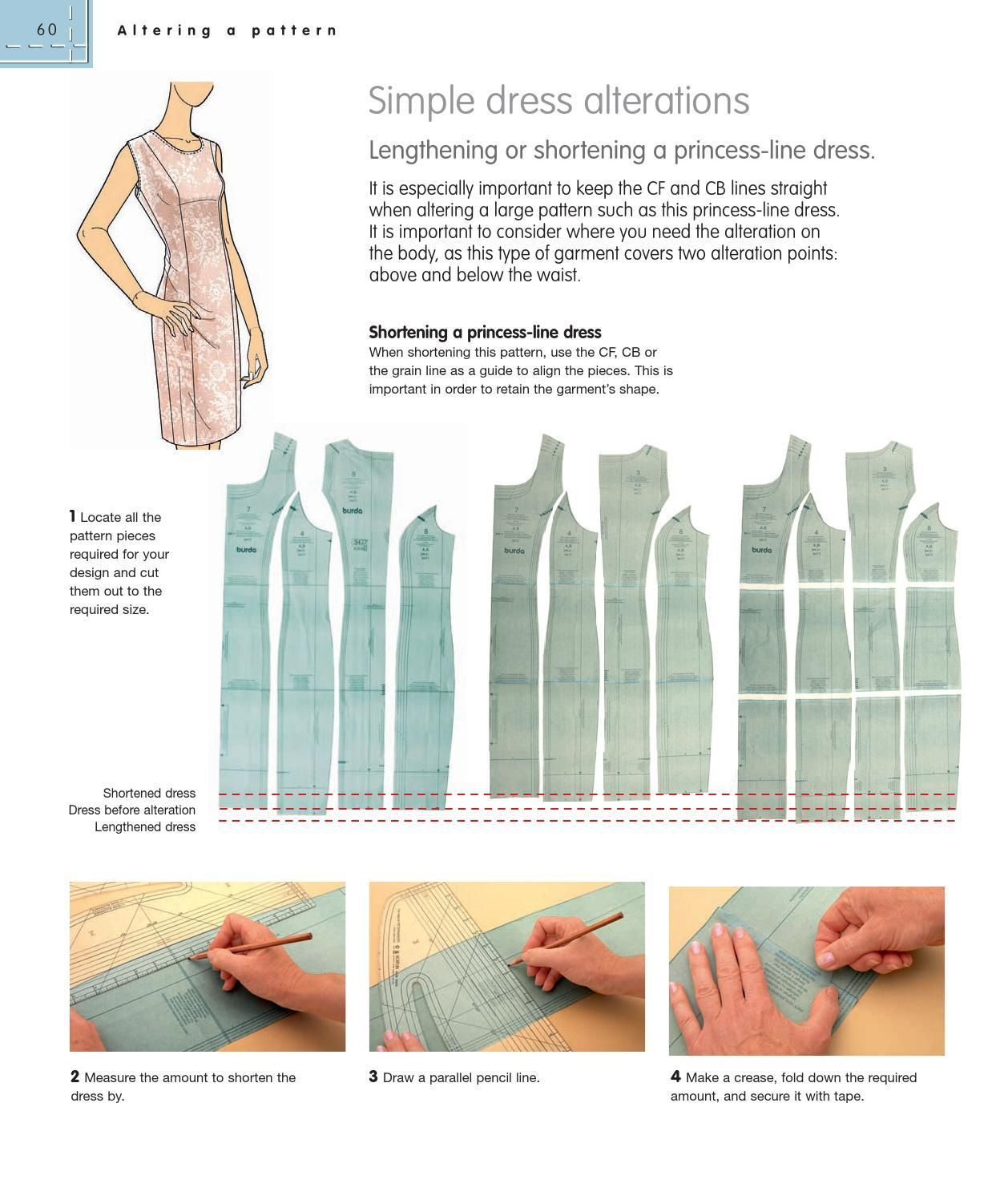 Clippedonissuu from how to use adapt and design sewing patterns clippedonissuu from how to use adapt and design sewing patterns jeuxipadfo Choice Image