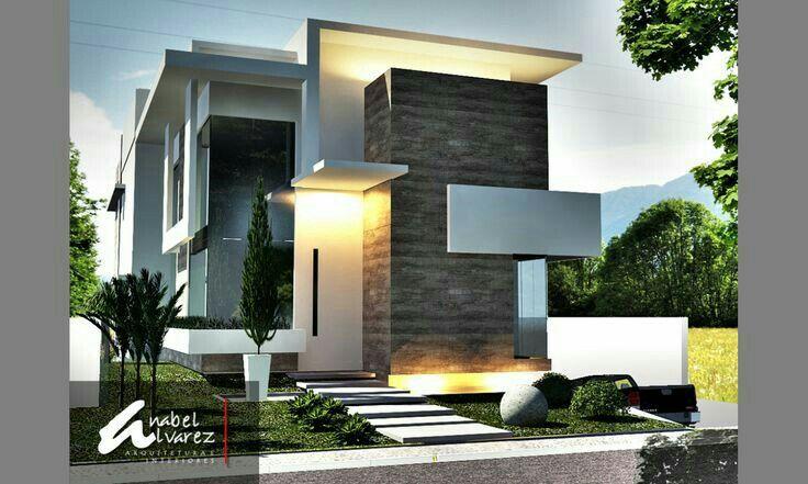 Pin de cesarcc369 en arquitectura moderno for Arquitectura minimalista edificios