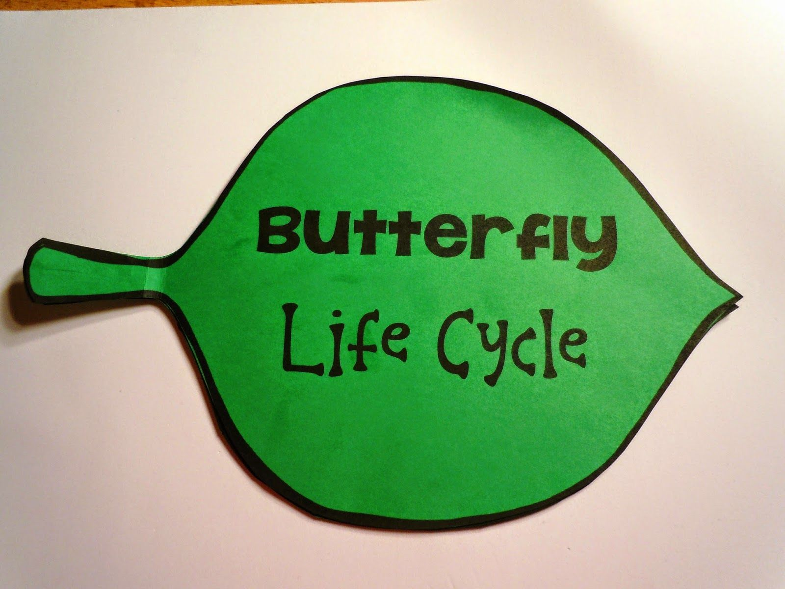 Butterfly Crafts Amp Activities For Kids With Images