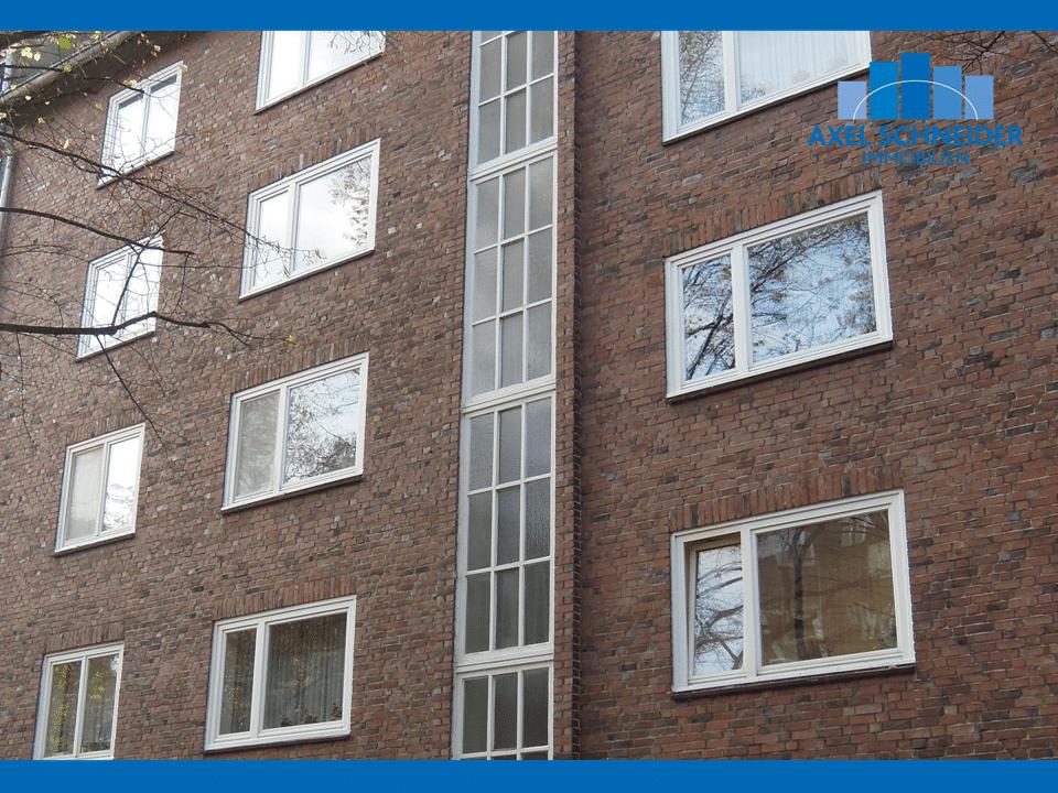 3 Zimmer Wohnung Mit Balkon In Der Jarrestadt In Winterhude Zu Mieten Axel Schneider Immobilien Hausverwaltung 3 Zimmer Wohnung Immobilien Hausverwaltung