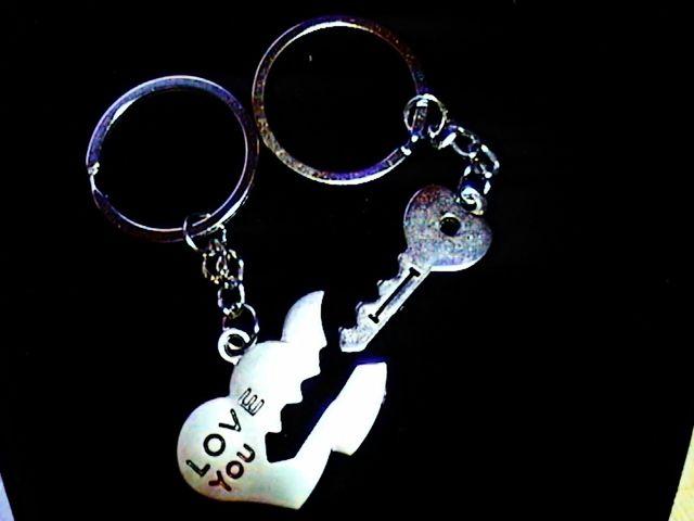 Key to My Heart -