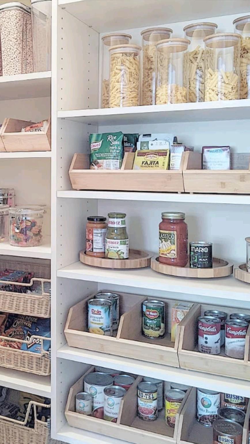 Acrylic Spice Wall DIY