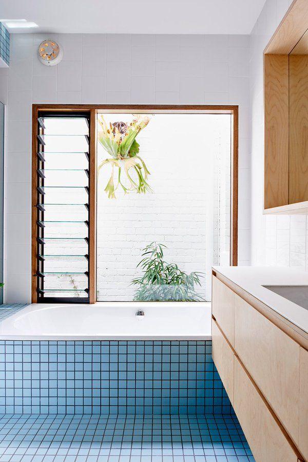 Image result for dezeen bathroom tile   bathroom tiles   Pinterest ...