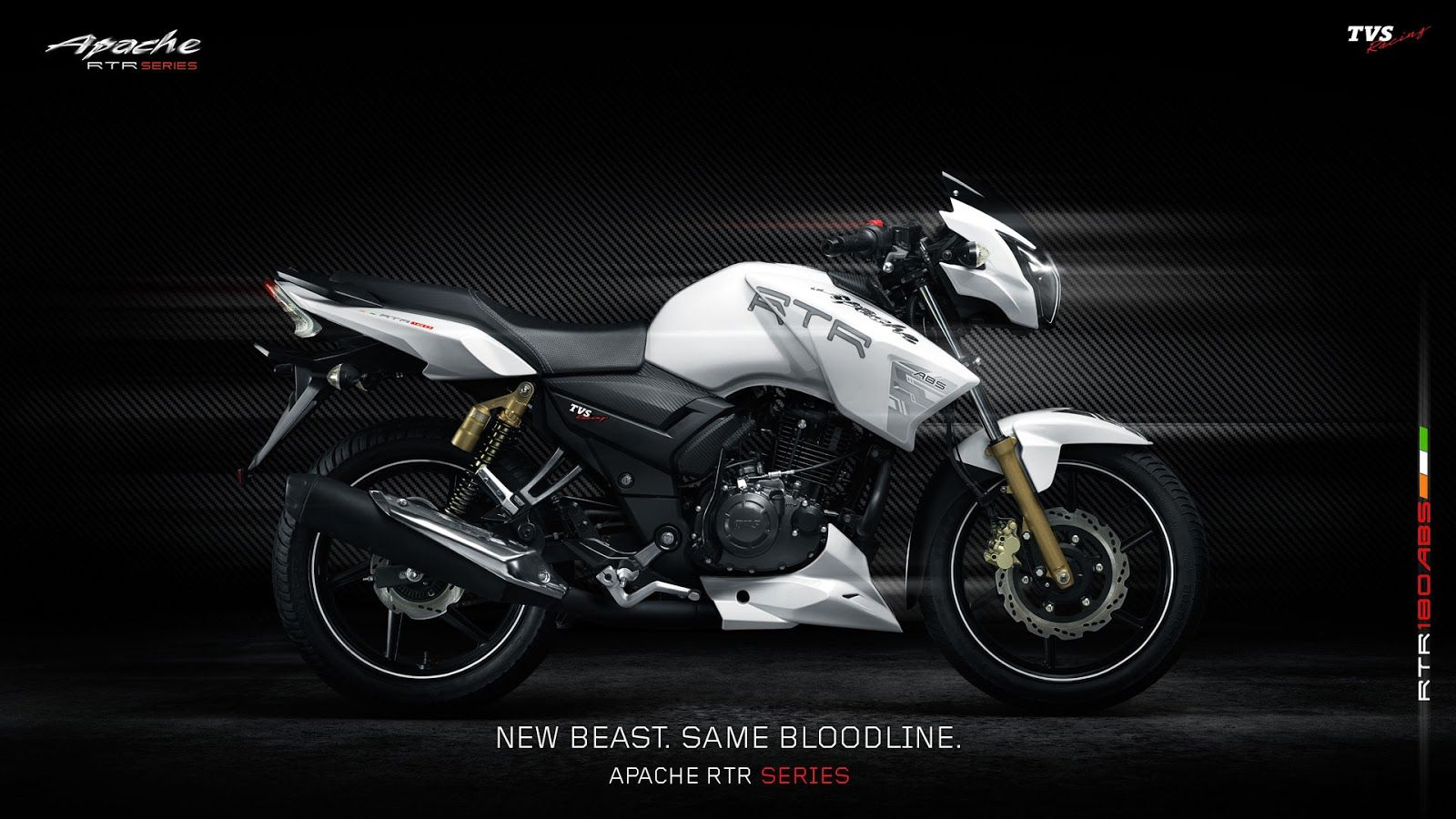 apache rtr 180 race edition top speed